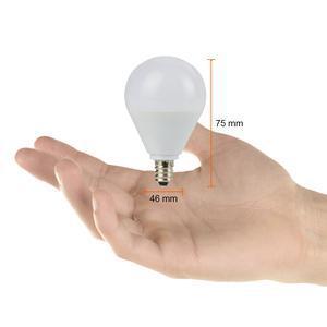 G45E12 LED 4W 30 4
