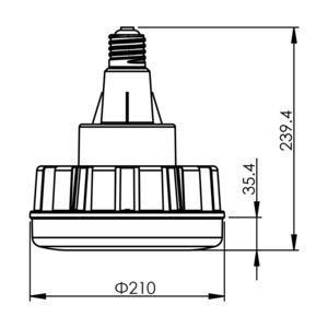 100LHBLED65MV120 6