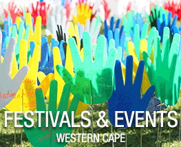 Cape Festivals and Events