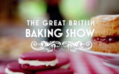 What does your Customer Advisory Board and the Great British Baking Show have in common?