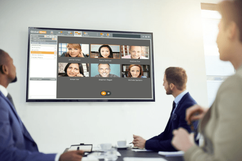 Videoconference option for your CAB