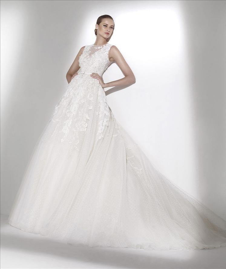 Wedding dresses – Cache Couture Vancouver