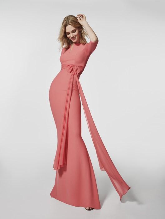 Pronovias Evening Dresses – Cache Couture Vancouver