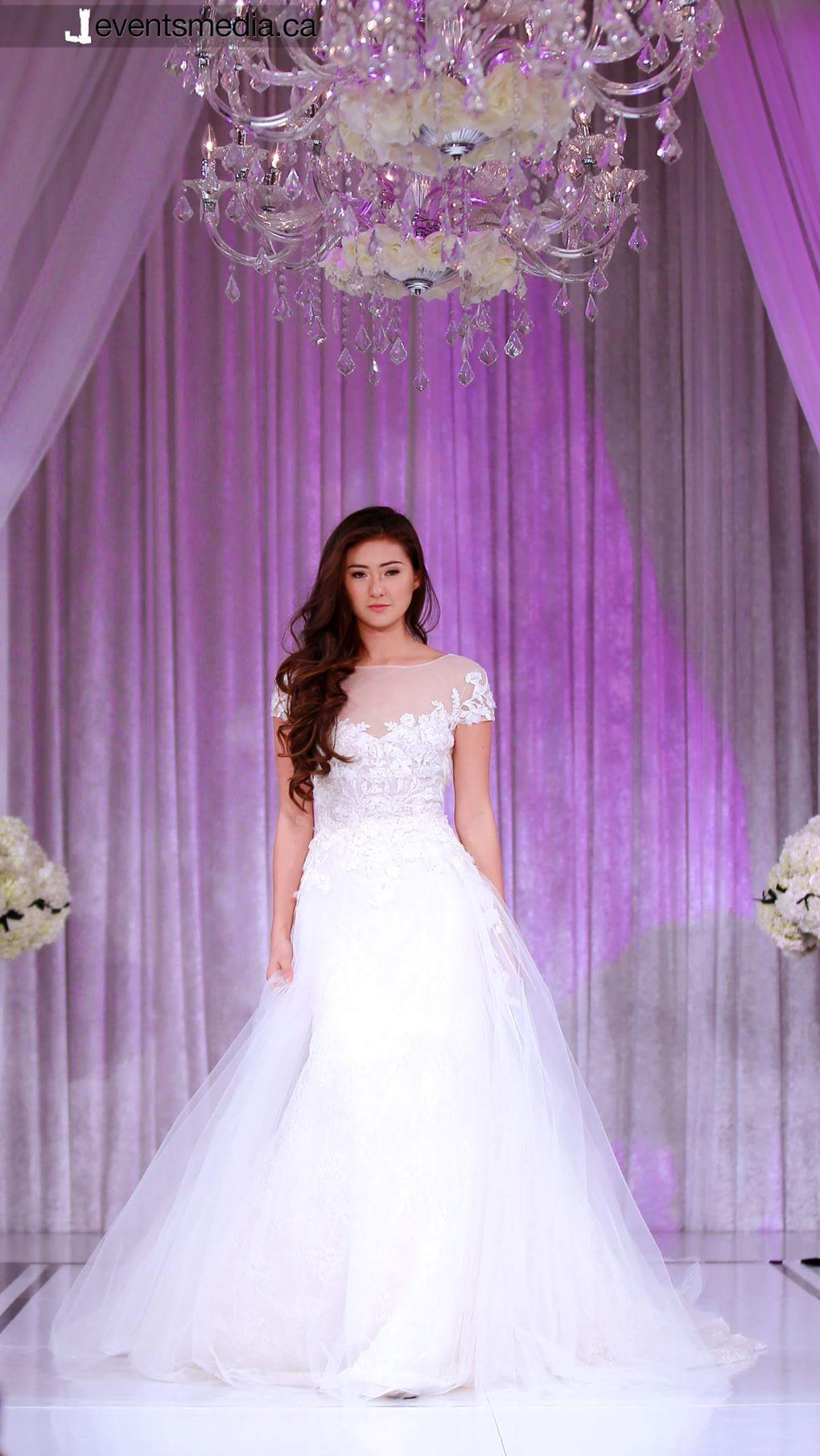 Creme de la Creme Grand Wedding Showcase 2015 Photos – Cache Couture ...