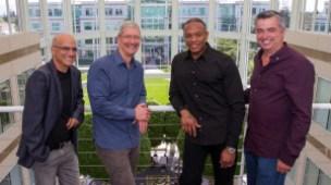 Apple Confirma La Compra De Beats Por 3 Mil Millones De Dólares