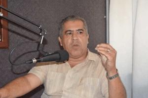 El IDAC suspende licencia de por vida al general retirado Pércival