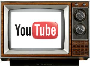 Youtube quiere lanzar una nueva televisión por Internet