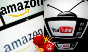 La nueva plataforma de Amazon por la que YouTube se preocupa