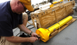 Microsoft y Facebook construirán cable submarino de 6.600 Km.