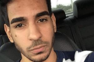 Orlando, Florida.- Juan Ramón Guerrero, un joven de origen dominicano, está entre las 50 víctimas mortales que dejó el ataque a una discoteca gay en Orlando Florida, la madrugada del domingo 12 de junio.