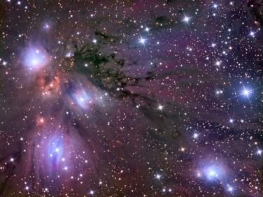 Cientificos Color Universo