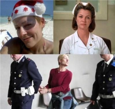 Enfermera Asesina
