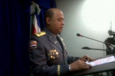 General Maximo Baez Aybar