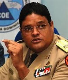 General Mendez