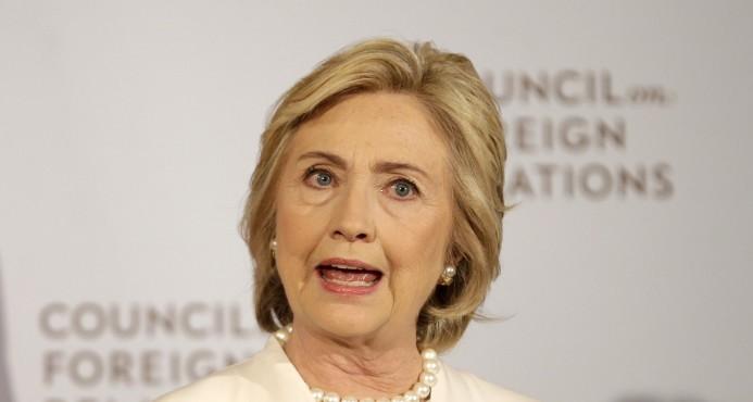 Hillary-Siria