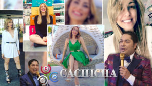 """La Bella Magnolia Kasse sería la nueva animadora de """"Pégate y Gana con el Pacha"""""""