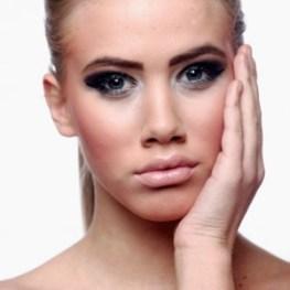 La belleza y el eczema