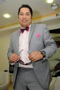 Luis Federico Martínez