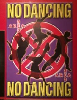No Dansing