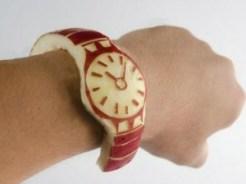 Reloj de Manzana