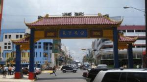 Policía apresa dos hombres extorsionaban comerciante china residente en Puerto Plata