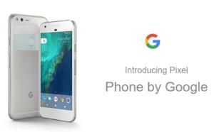 Google presenta sus nuevos 'smartphones' Pixel el 'asesino' del iPhone