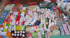 Salud Pública somete 58 laboratorios por falsificar medicinas