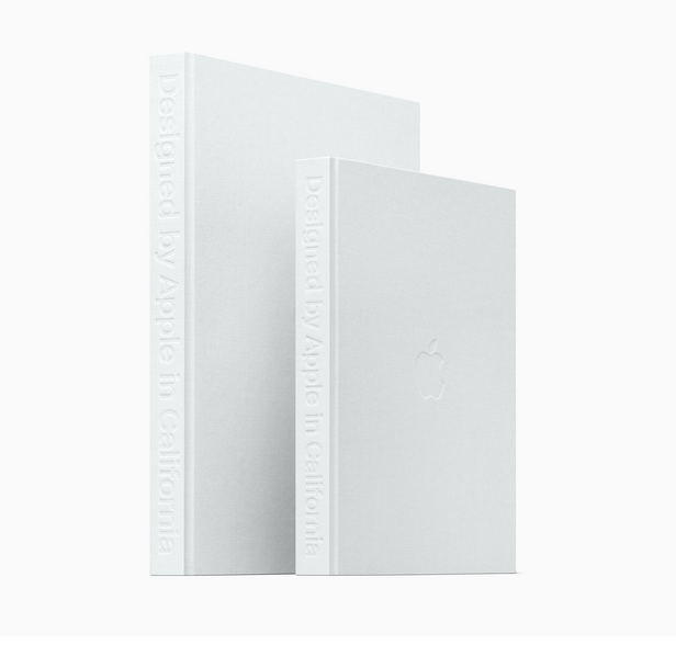 el libro de Apple