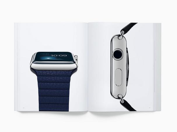 Apple lanza un libro que repasa sus últimos 20 años de historia y se lo dedica a Steve Jobs