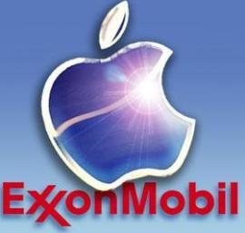 Apple deja de ser la mayor compañía del mundo