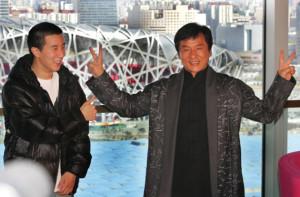 Hijo de Jackie Chan podría ser condenado a pena de muerte por posesión de drogas