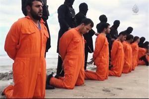 cristianos egipcios