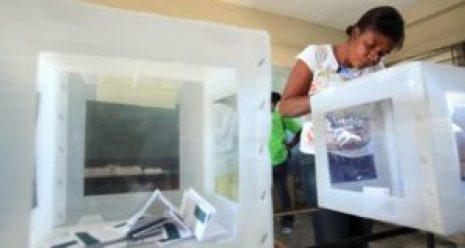 elecciones haiti