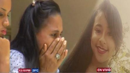 Resultado de imagen para Fiscal SFM: Marlon confesó haber matado a Emely y que lanzó su cuerpo en vertedero
