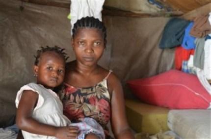 Haiti Virus