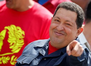 """Calle de RD se llamará """"Hugo Chavez"""""""