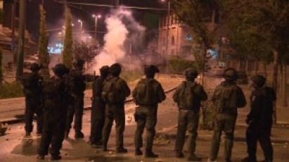 jerusalen vs palestina