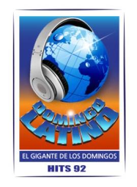 logo domingo latino C-01