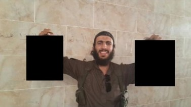 mohamen-elomar-militante-sirio