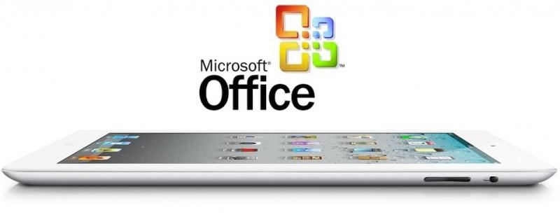 Office para iPad