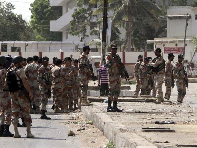 Los ataques tuvieron lugar a primera hora y que entre los fallecidos hay ´algunos comandantes´ de la insurgencia talibán.