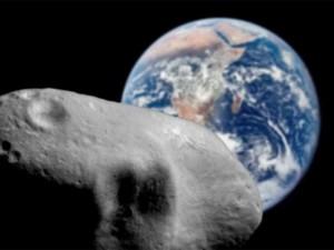 La NASA, aseguró, ya ha identificado tres posibles rocas espaciales que cumplen con los requisitos buscados.