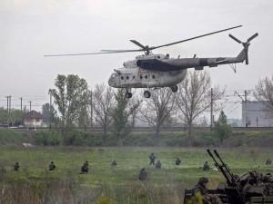 ´El helicóptero cayó a una distancia de 50 kilómetros al noroeste de la localidad de Chekunda del distrito Verjnebureinski´, informó la portavoz del Departamento Regional de Emergencias del Extremo Oriente, Dranchuk Natalia.
