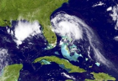 ´Arthur´ ya se convirtió en huracán y se dirige a Carolina del Norte