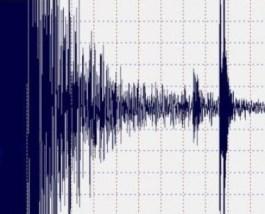 Temblor magnitud 4,0 sacude Bahía de Samaná