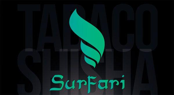 Hierbas para cachimba Surfari