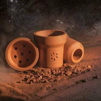 Cazoleta Solaris Mars