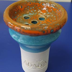 Cazoleta Smoke Lovers Vintage - Oxyd Blue