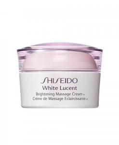 Kem massage WHITE LUCENT Brightening Massage Cream N