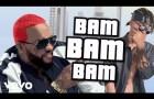 Franco El Gorila Ft Jowell,Alexio,Pacho,La Momia,JonZ,NengoFlow,Odaniel – Bam Bam Remix #Cacoteo @Cacoteo